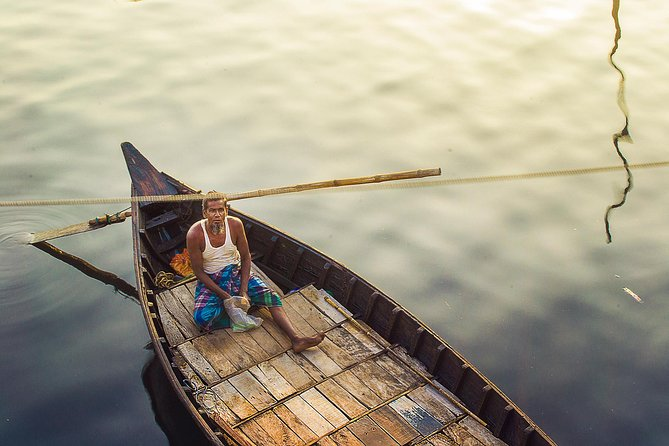 Experience Culture & Top Attractions of Dhaka City, Dhaka, BANGLADES