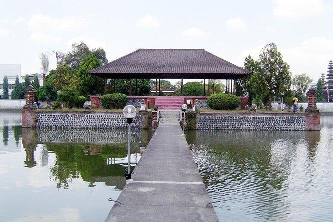 Highlights Around Mataram
