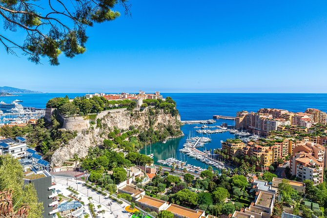 Private Shore Excursion from Cannes: Monaco, Monte Carlo, Nice, Eze photo 6