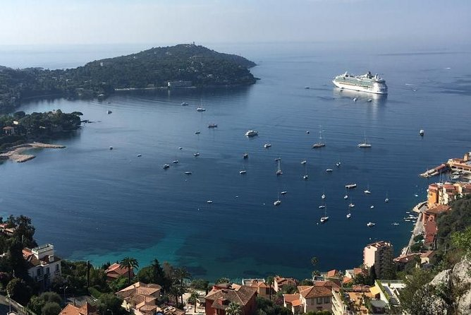 Private Shore Excursion from Cannes: Monaco, Monte Carlo, Nice, Eze photo 2