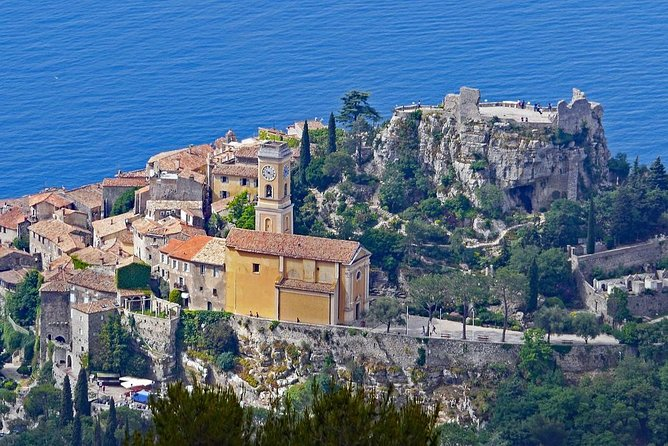 Private Shore Excursion from Cannes: Monaco, Monte Carlo, Nice, Eze photo 3