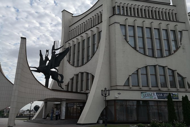 TRANSFER: Minsk - Grodno photo 10