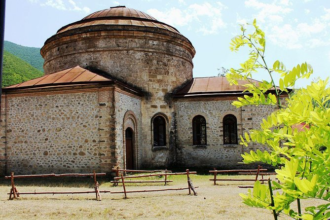 Independent multi-day Azerbaijan Tour