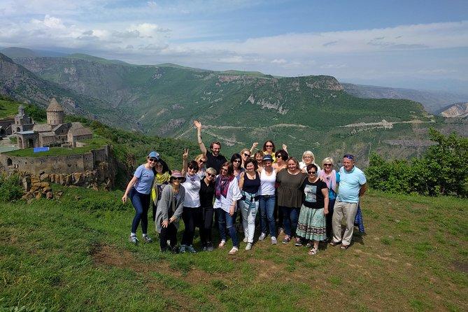 Amazing Armenia