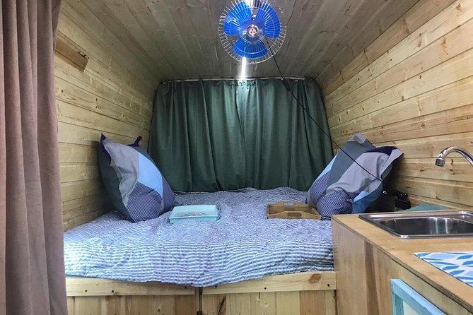 Camper Van Georgia