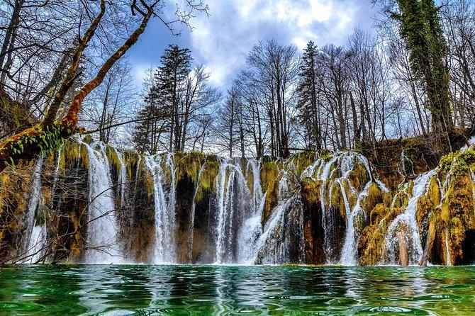 Zagreb to Dubrovnik via Plitvice Lakes NP, Split & Mostar: 3 - Day Private Tour