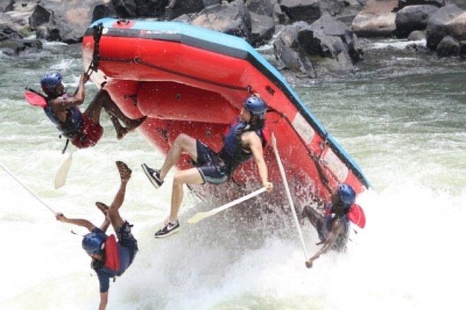 Adrenaline Sport & Natural Tour