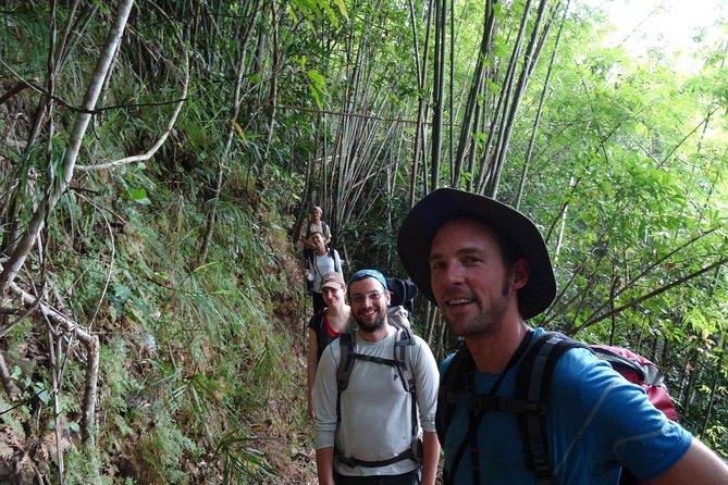 Nalan Trail Kmu Ethnic Experience - 2days forest trek with homestay.