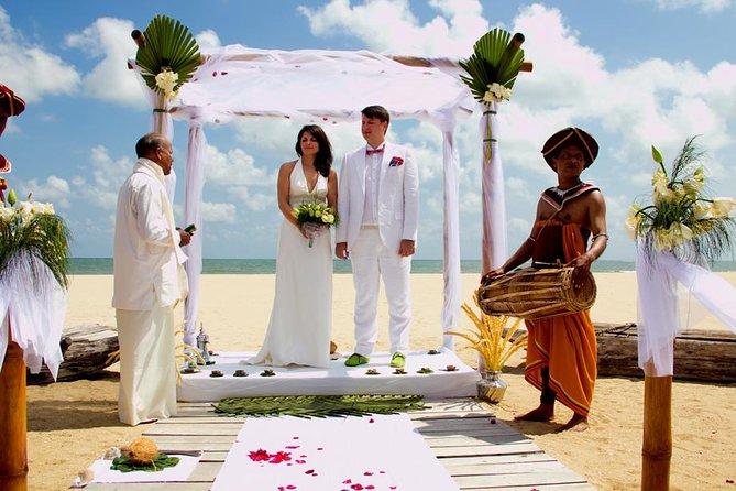 8 days Honeymoon to Sri Lanka