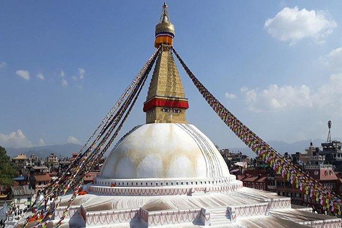 Nepal,Tibet And Bhutan tours