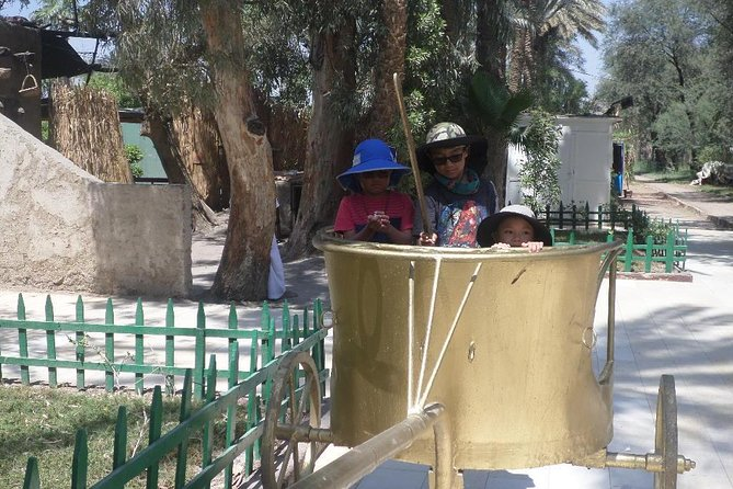Private Pharaonic Village tour in Cairo photo 7