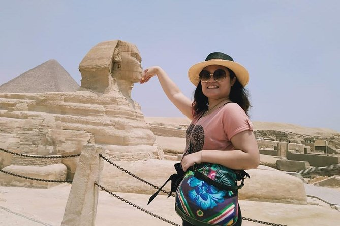 2 day tours in Cairo with round airport transfer