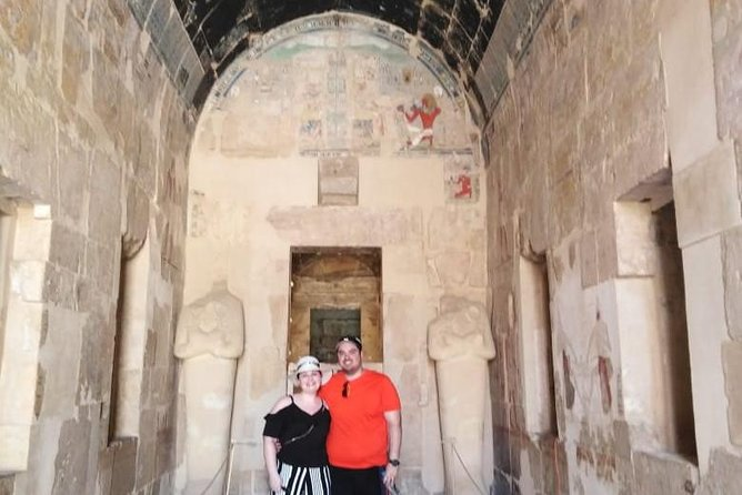 4 days tours, 3 night Nile cruise Aswan to luxor photo 9