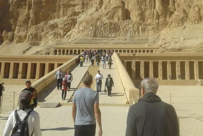 4 days tours, 3 night Nile cruise Aswan to luxor cruise photo 9