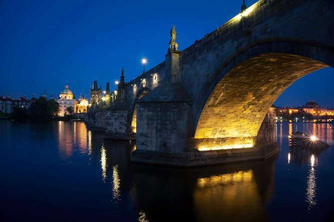 Prague: Full Day & Night Photography Tour (Private: 8 hours)
