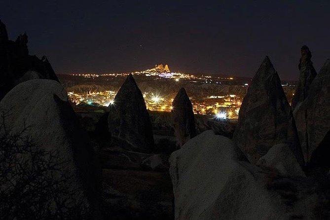 Cappadocia Moonlight Walk