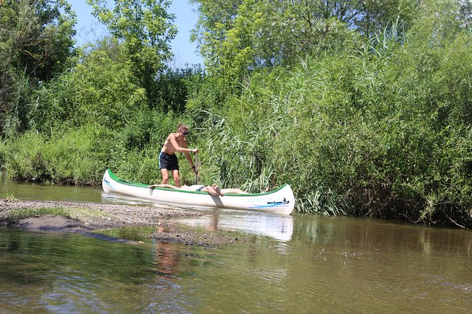 Private Bicycle-Canoe Tour Budapest - Danube Bend
