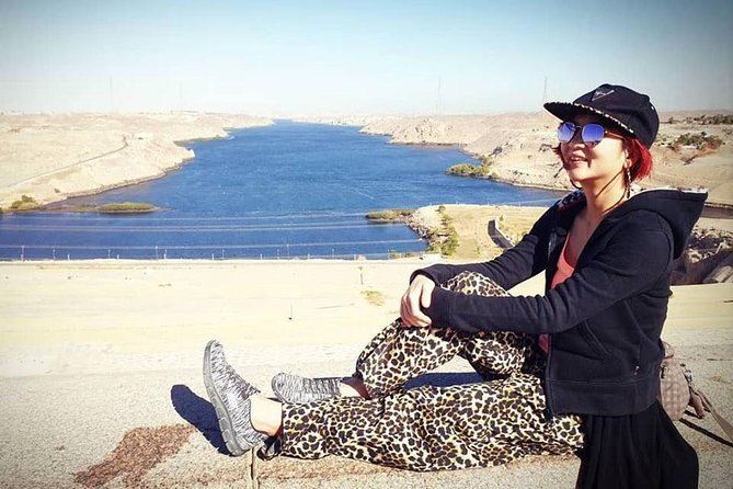 4 days tours, 3 night Nile cruise Aswan to luxor Sonesta St George Nile Cruise