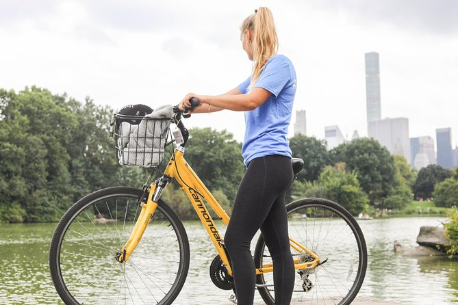 NYC Central Park Bike Rental photo 3