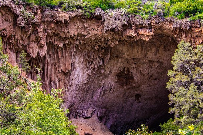 Payson Area Desert Creeks and Lush Environs Photography Tour