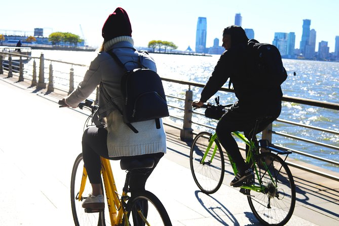 Hudson River Bike Rental