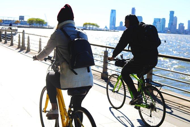 Hudson River Bike Rental