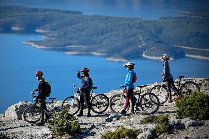 Biking Vidova Gora - Dol