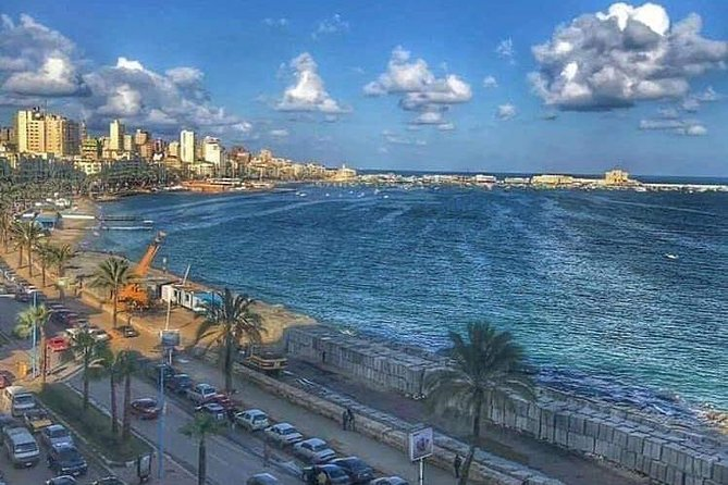 Alexandria day trip from Cairo in PRIVATE tour photo 1