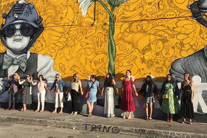 Wynwood Street Art Tour