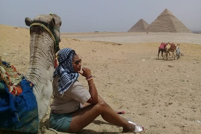 Private guided package Egypt trip 7 Days 6 Nights Cairo,Giza and Nile Cruise