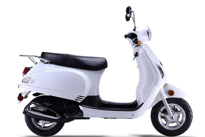 Rentals Scooter 6 Days $199 just $33 per Day photo 2