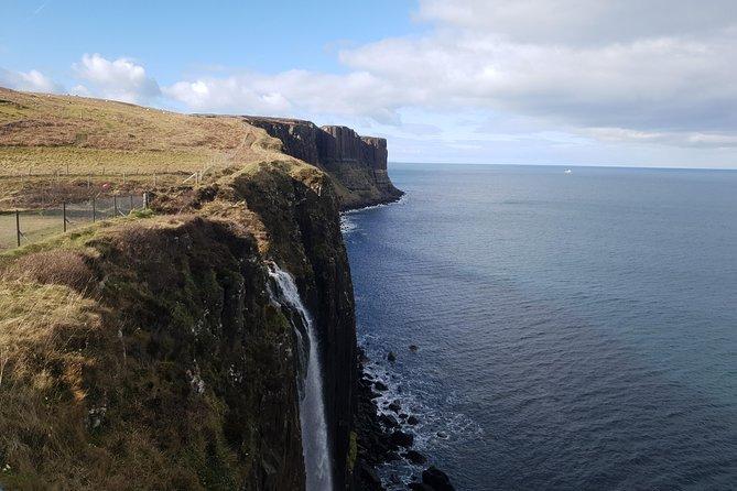 Isle of Skye Private Tour