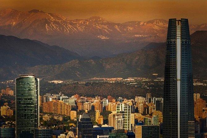 Santiago Chile 10 Dias - Saída Porto Alegre by Top Trip Adventure