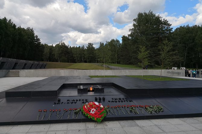 TOUR: Khatyn Memorial Complex photo 8