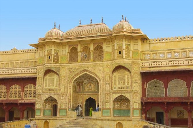 Same Day Roundtrip to Jaipur from Delhi – All Inclusive