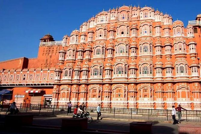 3 Days Customized Private Golden Triangle Tour : Delhi, Agra and Jaipur