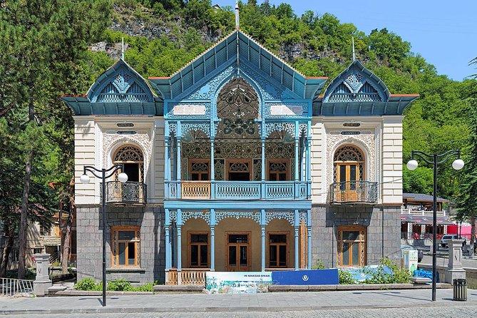 Private tour Mtskheta, Gori-Uplistsikhe, Jvari Monastery