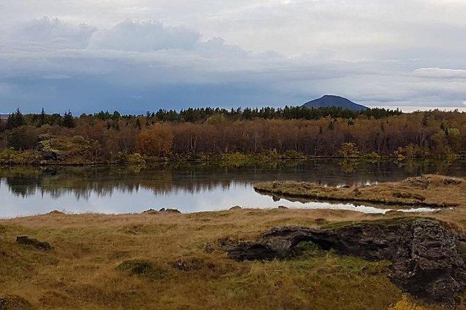 Lake Mývatn Tour (Private)
