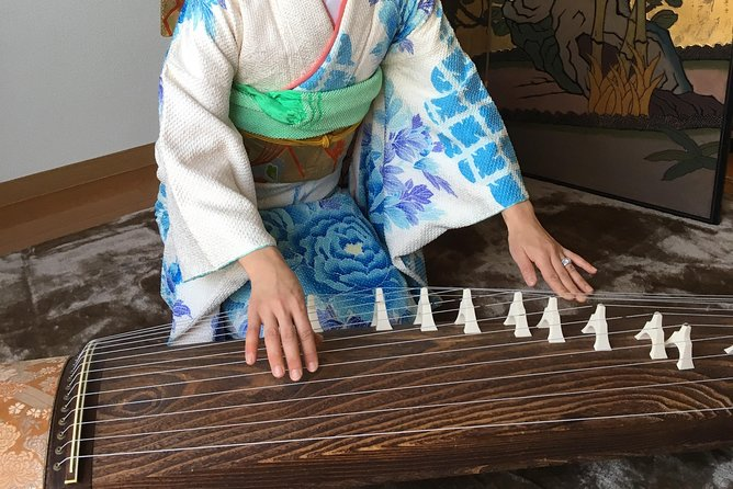 Whole Package of Japanese Cultural Experience at Home with Noriko photo 11