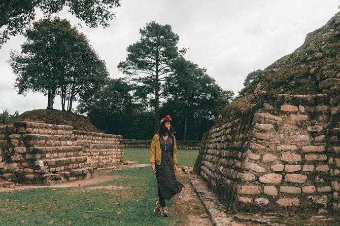 8-Day Best of Guatemala Tour: Antigua, Pacaya Volcano, Lake Atitlan and Tikal Ruins