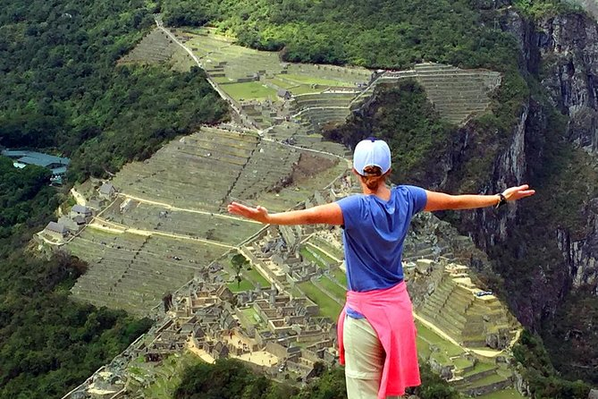 Machu Picchu + Rainbow mountain 2 days Tour