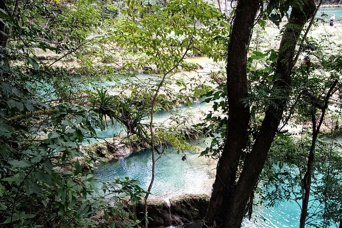 3-Day Tour of Cobán and Semuc Champey from Guatemala City