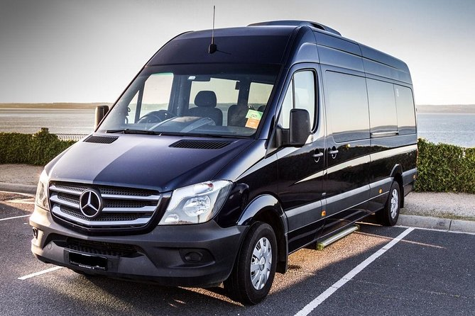 Boutique Journey of the 12 Apostles Great Ocean Road in stylish Mercedes-Benz