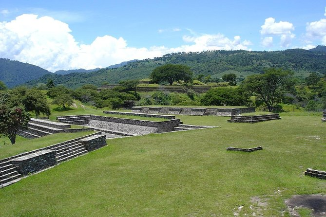 Mixco Viejo Day Trip from Guatemala City photo 8