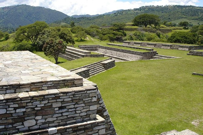 Mixco Viejo Day Trip from Guatemala City photo 7