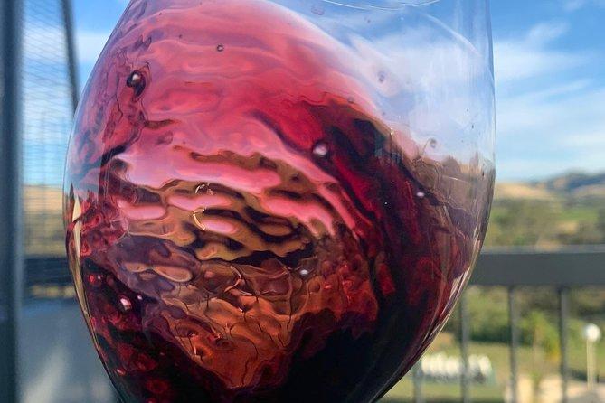 Barossa Wine Tour