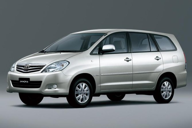 PATTAYA: Private Car Transfer Pattaya City - Bangkok City Center