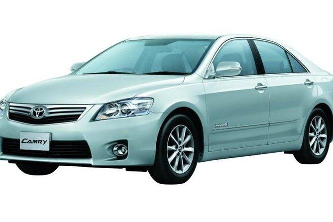 PATTAYA: Private Car Pattaya City - Don Mueang Airport