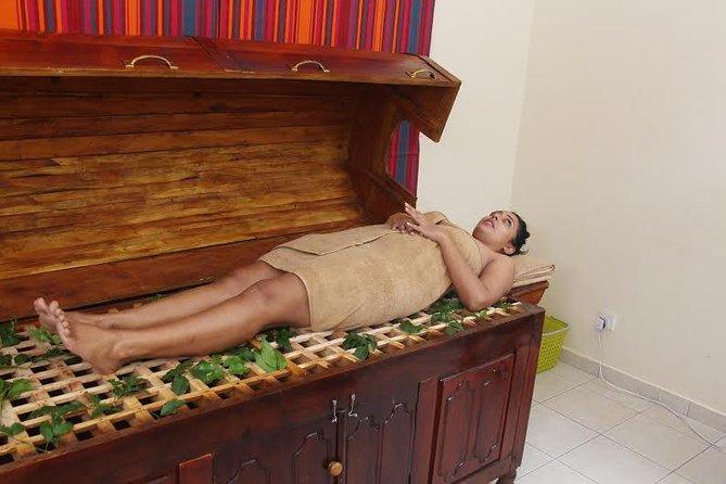 Ayurveda Holiday Tour Sri Lanka