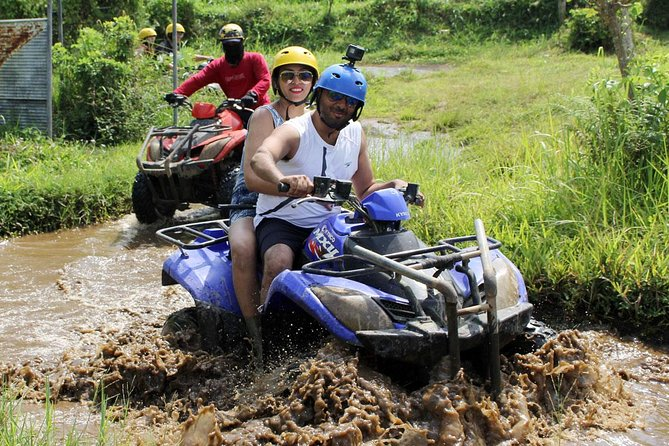 Quad Bike Adventure Tour